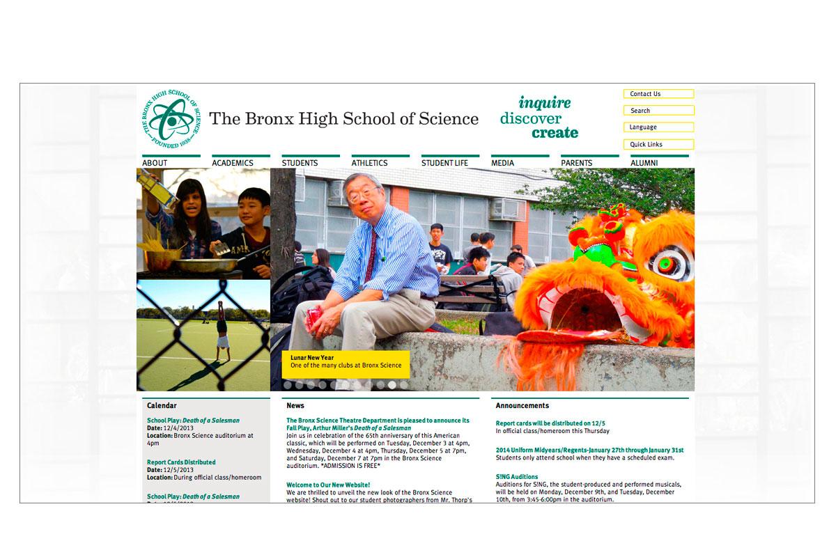 BHHS_website